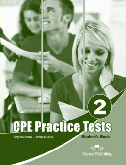 CPE NEW ED. PRACTICE TESTS 2 STUDENT'S BOOK WITH DIGIBOOK APP