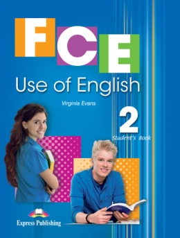 FCE USE OF ENGLISH 2 STUDENT'S BOOK (REVISED 2015)