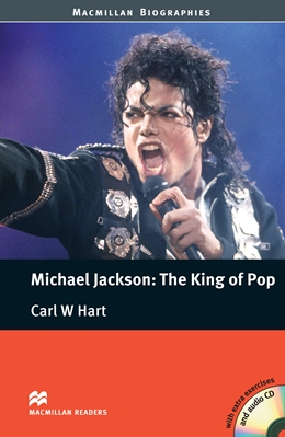 MICHAEL JACKSON: THE KING OF POP PACK