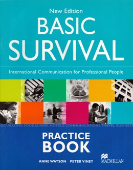 NEW EDITION BASIC SURVIVAL PRACTICE BOOK