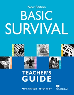 NEW EDITION BASIC SURVIVAL TEACHER'S GUIDE