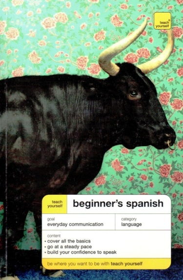 TEACH YOURSELF BEGINNER'S SPANISH