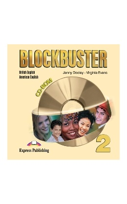 BLOCKBUSTER 2 CD-ROM