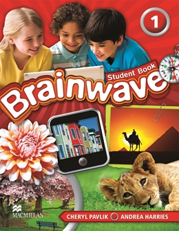 BRAINWAVE 1 STUDENT'S BOOK PACK