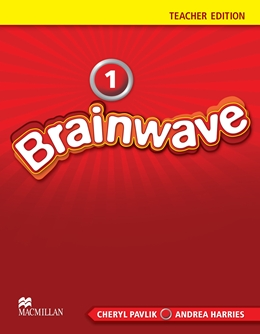 BRAINWAVE 1 TEACHER EDITION PACK