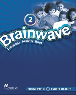 BRAINWAVE 2 LANGUAGE ACTIVITY BOOK