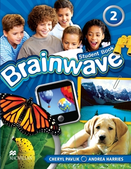 BRAINWAVE 2 STUDENT'S BOOK PACK