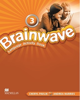BRAINWAVE 3 LANGUAGE ACTIVITY BOOK