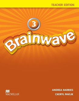 BRAINWAVE 3 TEACHER EDITION PACK