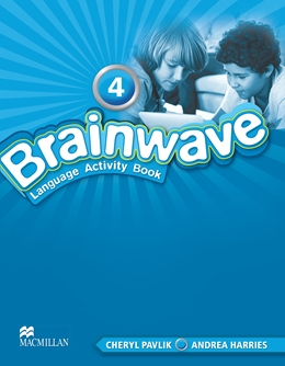 BRAINWAVE 4 LANGUAGE ACTIVITY BOOK