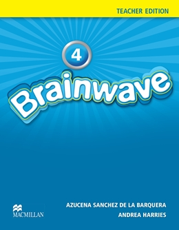 BRAINWAVE 4 TEACHER EDITION PACK