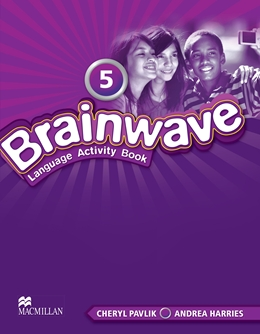 BRAINWAVE 5 LANGUAGE ACTIVITY BOOK