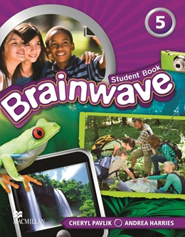 BRAINWAVE 5 STUDENT'S BOOK PACK