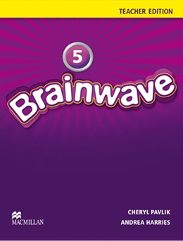 BRAINWAVE 5 TEACHER EDITION PACK