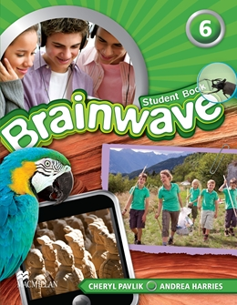 BRAINWAVE 6 STUDENT'S BOOK PACK
