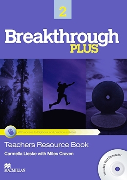 BREAKTHROUGH PLUS 2 TEACHER'S RESOURCE BOOK PACK