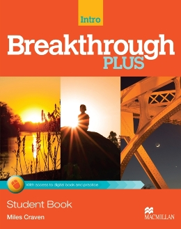 BREAKTHROUGH PLUS INTRO STUDENT'S BOOK PACK