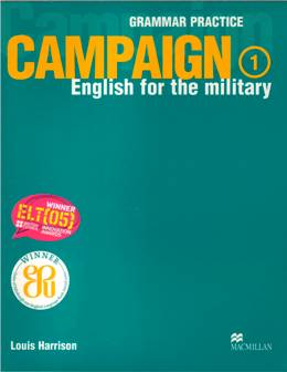 CAMPAIGN ENGLISH FOR THE MILITARY 1 GRAMMAR PRACTICE