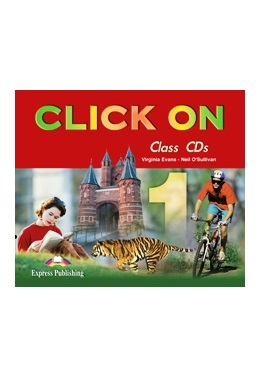CLICK ON 1 CLASS CDs (SET 4 CD)