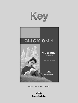 CLICK ON 1 WORKBOOK KEY