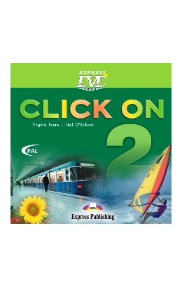 CLICK ON 2 DVD