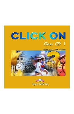 CLICK ON 3 CLASS CDs (SET 5 CD)