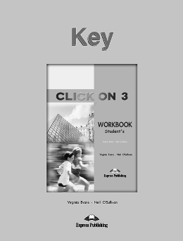 CLICK ON 3 WORKBOOK KEY