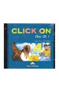 CLICK ON 4 CLASS CDs (SET 6 CD)