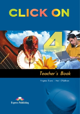 CLICK ON 4 TEACHER'S BOOK