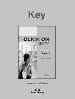 CLICK ON STARTER WORKBOOK KEY