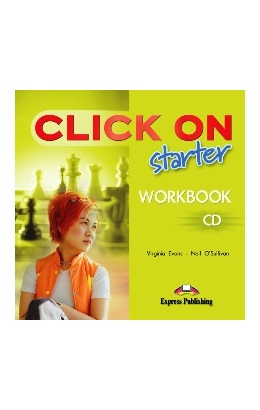 CLICK ON STARTER WORKBOOK CD