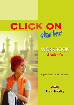 CLICK ON STARTER WORKBOOK STUDENT'S