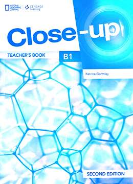 CLOSE-UP 2ND EDITION B1 TEACHER'S BOOK PACK