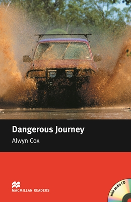 DANGEROUS JOURNEY PACK