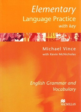 ELEMENTARY LANGUAGE PRACTICE 2ND EDITION WITH KEY