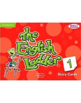 THE ENGLISH LADDER 1 STORY CARDS