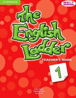 THE ENGLISH LADDER 1 TEACHER'S BOOK