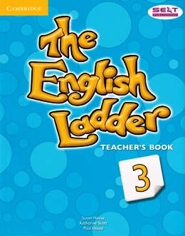THE ENGLISH LADDER 3 TEACHER'S BOOK