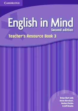 ENGLISH IN MIND 2ND EDITION 3 TEACHER'S RESOURCE BOOK