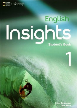 ENGLISH INSIGHTS 1 STUDENT'S BOOK