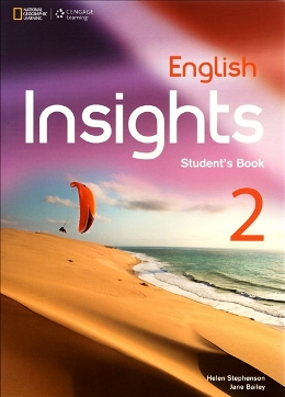 ENGLISH INSIGHTS 2 STUDENT'S BOOK
