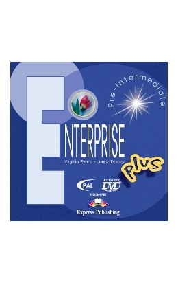 ENTERPRISE PLUS DVD