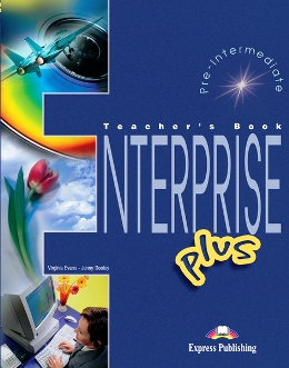 ENTERPRISE PLUS TEACHER'S BOOK