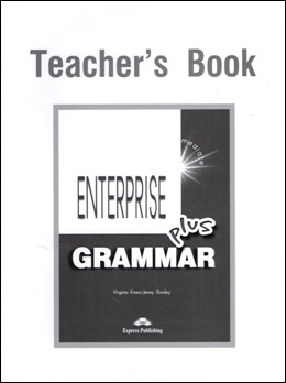 ENTERPRISE PLUS GRAMMAR TEACHER'S BOOK