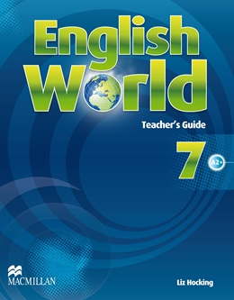 ENGLISH WORLD 7 TEACHER'S GUIDE