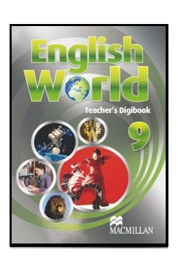 ENGLISH WORLD 9 TEACHER'S DIGIBOOK