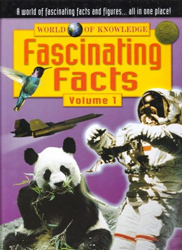 FASCINATING FACTS VOL. 1