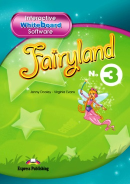 FAIRYLAND 3 INTERACTIVE WHITEBOARD SOFTWARE