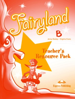 FAIRYLAND 4 TEACHER'S RESOURCE PACK (B)