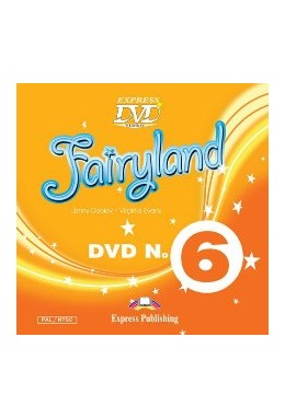 FAIRYLAND 6 DVD